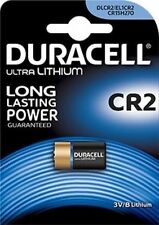 Duracell Cr-2 3-Volt Lithium Photo up to 2024