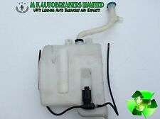 Nissan Note E11 Windscreen washer Water Tank/Reservoir With Pump Motor Breaking