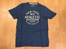 Old Navy NY T-Shirt Blue Medium