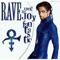PRINCE-RAVE IN2 THE JOY FANTASTIC-IMPORT 2 LP WITH JAPAN OBI Ltd/Ed O23