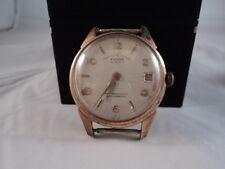 Mens Rare Precision Suisse Posor Watch