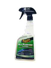 Meguiar's Pulitore Sgrassatore Multiuso Universale All Purpose Cleaner 710 ml