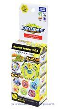 Takara Tomy Beyblade BURST B-61 Random Booster Vol. 4 (Random Item Inside)