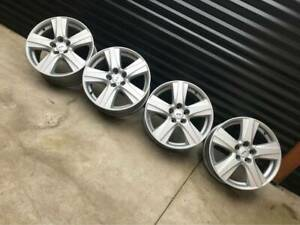 Ford Territory Turbo wheels 18 x 7.5 suit falcon XR6
