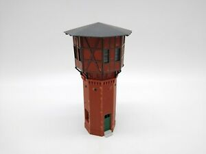 Faller Water Tower - OO/HO - Fair  Condition (see description)