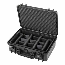 Camera: DSLR/SLR/TLR Rigid Plastic Camera Hard Cases
