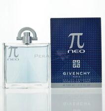 Pi Neo By Givenchy For Men Eau De Toilette 3.4oz 100 Ml Spray