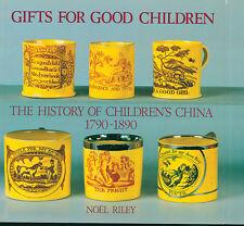 Libro: Buenos regalos para niños: parte 1: la historia de la China para niños 1790-1890