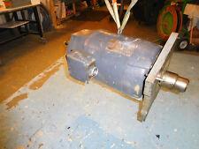 Westinghouse  Style  77E13526 20HP DC Electric Motor 1150/3450 RPM 150 Volt arm