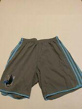 Minnesota United FC Shorts Adizero adidas Soccer Shorts Used Men's Size: Medium