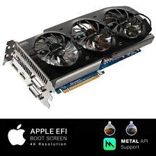  Apple MAC PRO Nvidia GTX 680 4GB PCI-E Video Card 4K 680 7950 Mojave Catalina