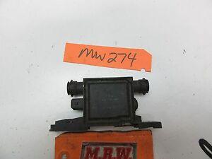 AUDI FRONT DOOR LOCK CONTROL MODULE VACUUM ACTUATOR HEATED MODULE HEAT CAR PANEL