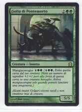 Magic Golia di Pontemorto - Deadbridge Goliath 120/274 RTR R ITA FOIL