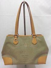 PRADA Damentaschen mit zwei Trägern und Magnetverschluss