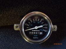 Cushman Speedometer