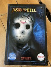 Sideshow Friday The 13 Jason Goes To Hell  Jason Voorhees  AFSSC172