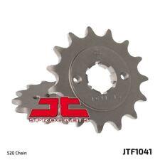 +1 JT Front Sprocket JTF1041.15 to fit Kymco 150 MXer/MXU 2002-15