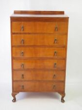 Art Deco Bank of Drawer 20th Century Antique Chests of Drawers