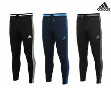 ADIDAS CONDIVO 16 MENS SLIM FIT TRAINING PANTS TRACKSUIT BOTTOMS