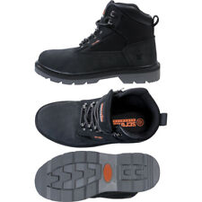 NEW Scruffs Twister Safety Boot Black Size 8 UK SELLER, FREEPOST