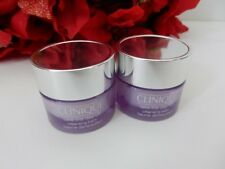 Lot Of 2 Clinique Take The Day Off Cleansing Balm 0.5oz/15ml Each Nib