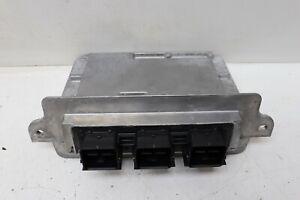 Aston Martin DB9 2005 V12 Engine Control Unit ECU 4G43-12A650-DD J136 #1
