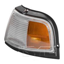 Side Marker Light Assembly Left TYC fits 88-96 Oldsmobile Cutlass Ciera