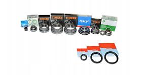 Lagersatz Getriebereparatursatz + Getriebeöl LRS Reparatursatz Transporter T5