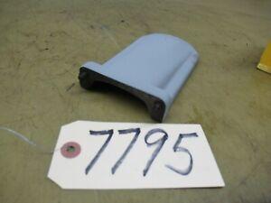South Bend Rear Cross Slide Cover (CTAM  #7795)