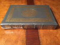 Easton Press MY WORD IS BOND Roger Moore SIGNED SEALED