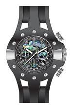 Invicta Men's 28576 S1 Rally Quartz 3 Hand Green Blue Dial Watch