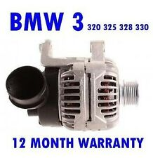 BMW 3 Touring Coupe Compact (E46) 320 325 328 330 1998 - 2015 RMFD Lichtmaschine