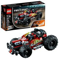 LEGO Technic BASH! 42073 Building Kit (139 Piece) Best Gift Toy for Kids