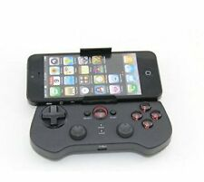 JOYSTICK BLUETOOTH CONTROLLER PER IPHONE 5, SAMSUNG ANDROID HTC etc. IPEGA ; inc