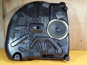 Jaguar XF Subwoofer Haut Parleur Basse Boite 8X23-19A067-AA 2008