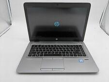 Good HP EliteBook 840 G3 Intel i7 16GB DDR4 Windows 10 512GB SSD - CL3092