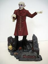 NOSFERATU Monarch GLOW IN THE DARK Model Kit AURORA STYLE Dracula VAMPIRE Mint!