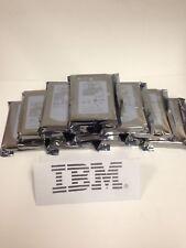 "99Y1169 IBM SEAGATE 3TB SAS 7.2K 3.5"" ST33000650SS 45W7766 W/O TRAY"