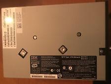 0p7819 DELL LTO2 Ultrium 2 IBM Unidad de cinta SCSI interno LVD 95p3136
