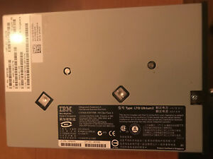 0P7819 Dell LTO2 Ultrium 2 IBM Bandlaufwerk Internal SCSI Lvd 95p3136 G8264