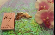 Dita Von Teese Collectible Lot-Box of DVT MATCHES +Tease FEATHER Pendant LE