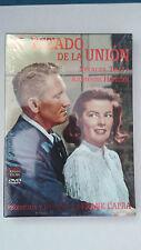 """DVD """"EL ESTADO DE LA UNION""""  PRECINTADA SEALED"""