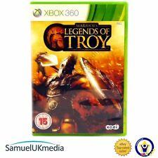 GUERRIERI: Legends OF TROY (Xbox 360) ** in un caso Nuovo di Zecca! * *