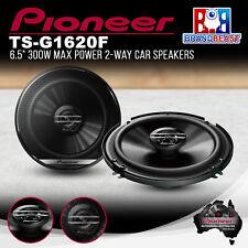 """Pioneer TS-G1620F 300W 6.5"""" 2 Way Coaxial Speaker"""