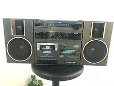 INTERANATIONAL MC-5 - VITANGE RADIO CASSETTE RECORDER AÑOS 80