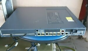 CISCO 7201 V04 7200 SERIES ROUTER (BR6.3)