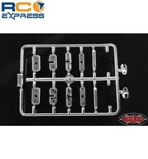 RC 4WD Chevrolet Blazer Chrome Handles and LED Holder Parts Tree RC4ZB0104