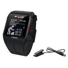 Polar V800 base GPS Pulsómetro negro