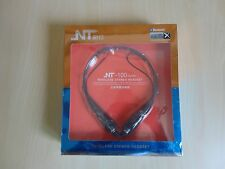 NT High-Quality Apt-X Bluetooth4.0 Wireless Stereo Headset With Mic.