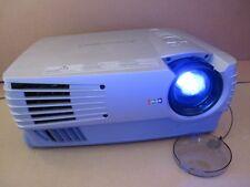 Mitsubishi  XL30U LCD Projector 3000 ANSI Lumens